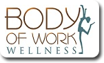 Body of Work Wellness